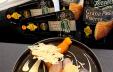 Ricetta di Chef Andrea Berton: Zucca, Scalogno e Grana Padano