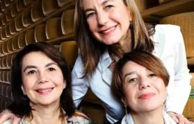 Le sorelle Ferrari protagoniste in radio
