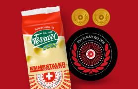 Due medaglie d'oro all'Emmentaler Ferrari