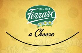 Ferrari ha partecipato a Cheese 2013