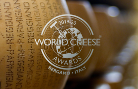 World Cheese Awards, premiati i formaggi Ferrari!