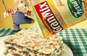 Gran lasagne
