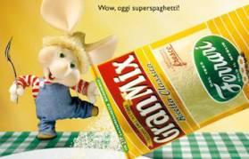 Superspaghetti