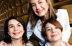 Le sorelle Ferrari sono state intervistate da We Women for Expo