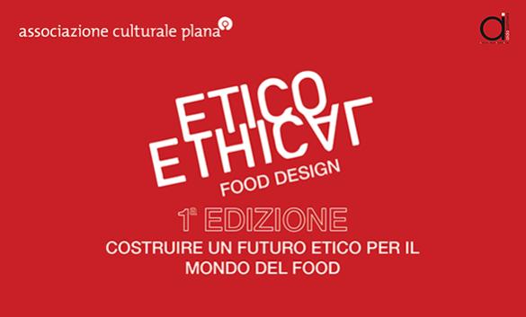 Ferrari riceve una menzione speciale all'Ethical Food Design