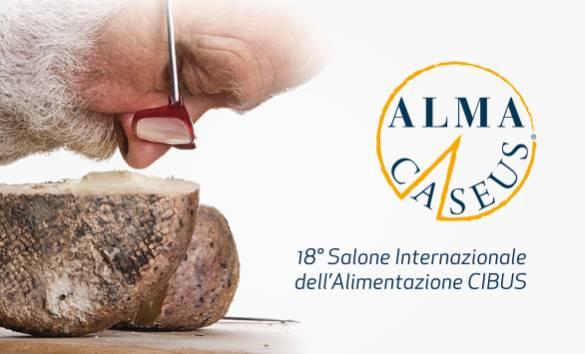 Cibus 2016: la premiazione delle sorelle Ferrari al concorso Alma Caseus