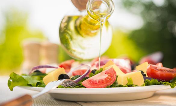 Freschezza a tavola: le ricette dell'estate