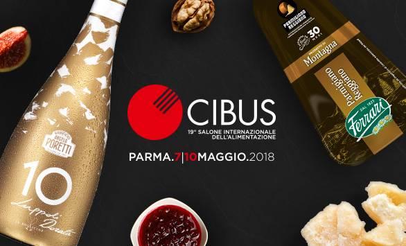 Alla scoperta del meglio dei formaggi Ferrari al Cibus 2018