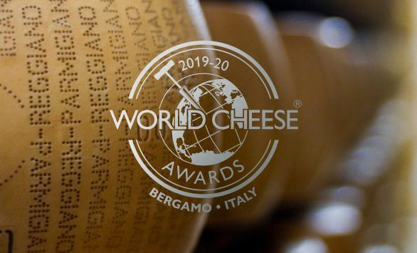 World Cheese Awards, premiati i formaggi Ferrari!