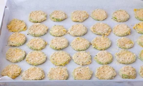 Chips di zucchine al GranMix Classico Ferrari