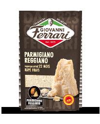 Formaggio Parmigiano Reggiano Giovanni Ferrari