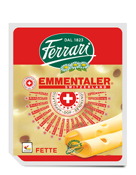 Fette Emmentaler Switzerland