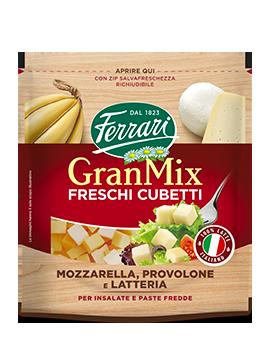 GranMix Freschi Cubetti