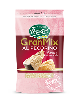 GranMix Pecorino